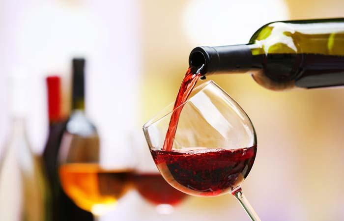 Ako správne vybrať víno na svadbu?