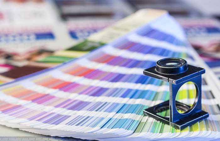 Jaki kolor i rodzaj nadruku możemy drukować ?