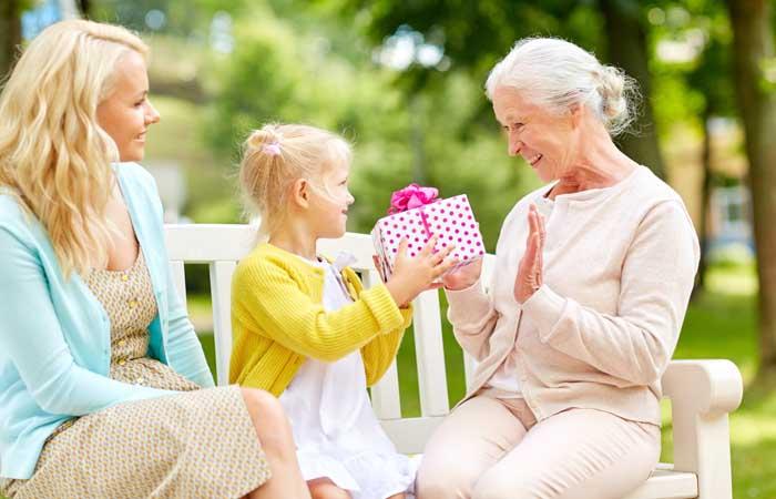 Pripravuje sa Vaša rodina na oslavu 70teho výročia?