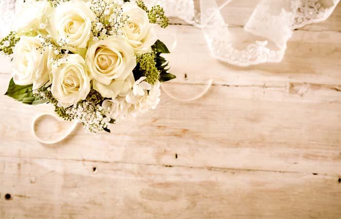 Ślubne wstążki