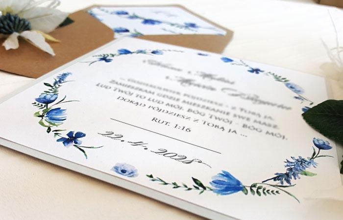 Zestawy ślubne