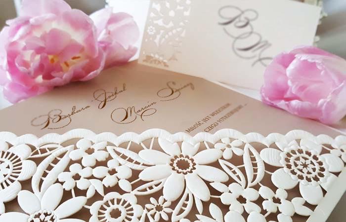 Jak wybrać zaproszenie na ślub?